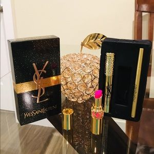 🛍Yves Saint Laurent Makeup Set